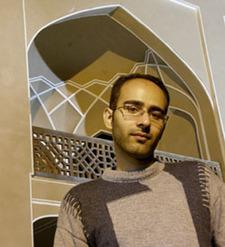 Mohammad Mahdi Mowlaei