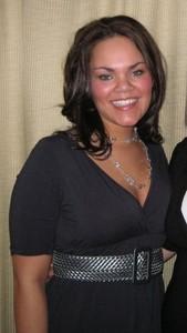 Amanda Martinez Kirby