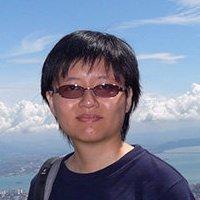 Ai Lin Chia
