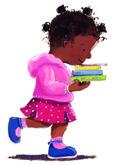 Booky Girl Lulu