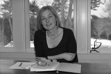 Christiane Alsop