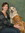 Ilene, Brandy and Val, Real Dogs with Real Tales Fine (httpgoodreadscombrandyandval)