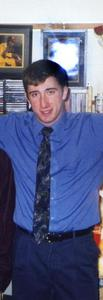 Ryan Vooris