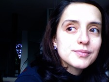 Cinthya Uribe