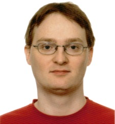 Niklas Sjöstedt