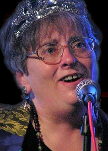 Sue Russell