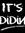 Didin's icon