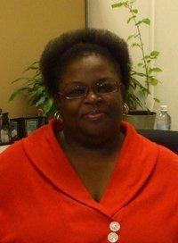 Rhea Alexis M Banks