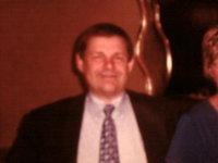 Warren Hershberger