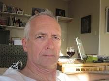 Ken Vaughan