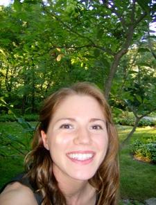 Katie DeVogelaere