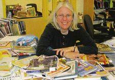 Ellen Brandt