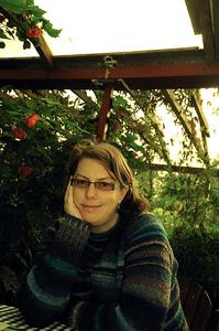 Kirsty Darbyshire