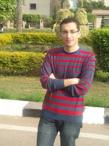Ahmed Mostafa El-Bedwihy