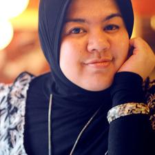 Viba Rosfanty  Taufan