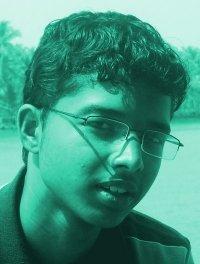 Aswin Sashidharan
