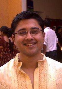 Subhodeep Bandopadhyay