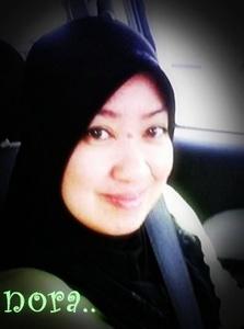 Nora Bahari