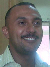محمد البدرى