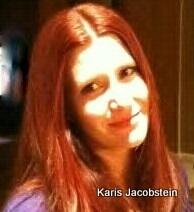 Karis (YA Litwit) Jacobstein