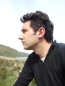 Stefano Oliveri
