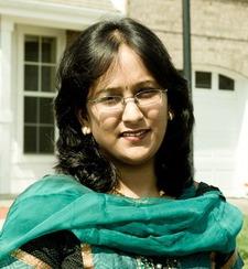 Kalpana Palaniswamy