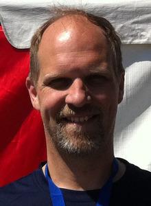 Rob Warner