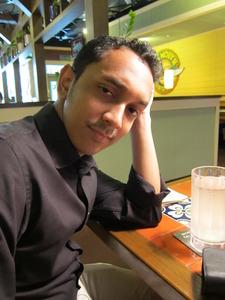 Naseem Sulaiman