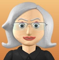 Elvina Barclay