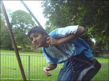 Mahesh Subramaniam