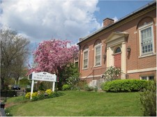 Terryville Library