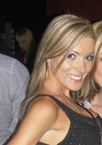 Vanessa Haldane