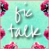 FicTalk Blog