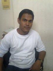 Karthik Mani