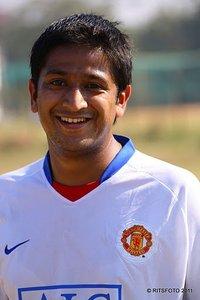 Anshul Bhatt