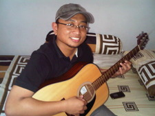 Ilham Perdana