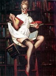 Old Renton Book Exchange