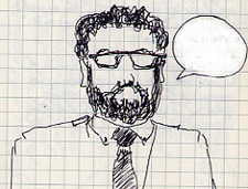 Ignacio Gallup-Diaz