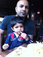 Farhan Thawar