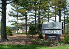 Wauconda Area Library Reader