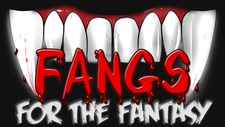 Fangs for the Fantasy