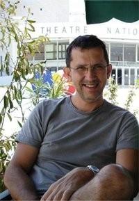 Ergun Coruh