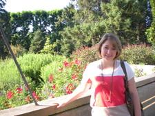 Stephanie Watsek