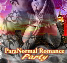 Samantha **ParaNormal Romance Party**