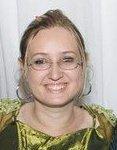 Suzanne Kolbe