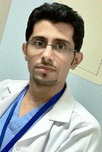 Nasser Al-mrikhy