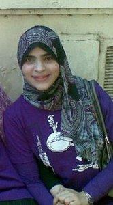 Radwa El-masry