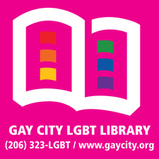 Gay City LGBTQ Library