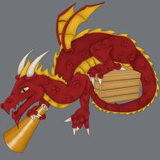 Ranting Dragon