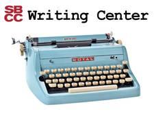 SBCC Writing Center